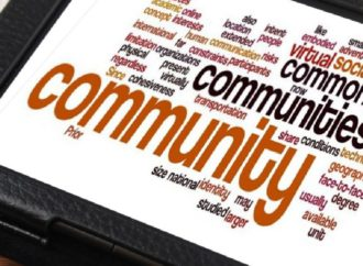 What's In a Word: Community