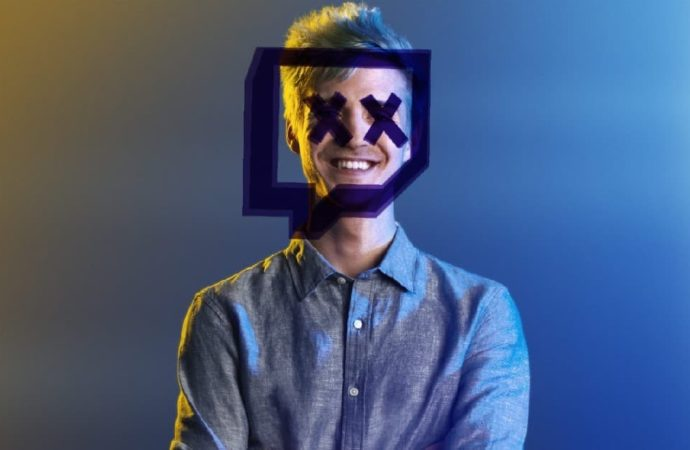 Ninja Drops Twitch for Microsoft's Millions