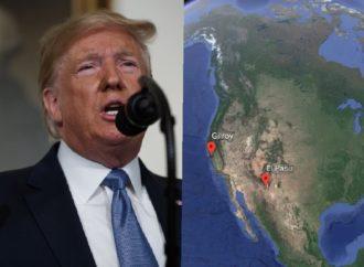 President Trump Demands Capital Punishment for Mass Murders