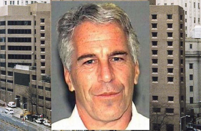 Epstein's Suicide: Conspiracy or Incompetency?