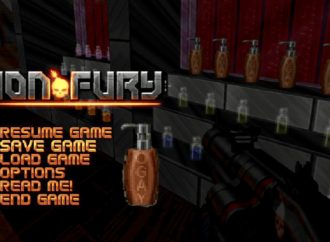 Ion Fury Game Developers Defy PC Police