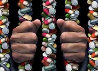6 Signs of Drug Addiction