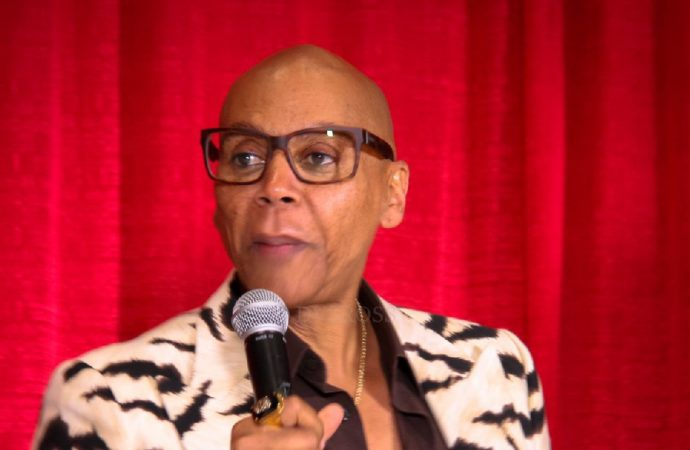 LGBTriggered America: RuPaul Dragged for Lack of Diversity
