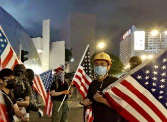 Why Hong Kong Loves America