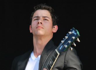TRIGGERED AMERICA: Nick Jonas Criticized for 'Cigar Aficionado' Cover