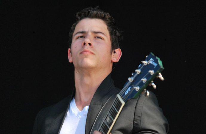 TRIGGERED AMERICA: Nick Jonas Criticized for 'Cigar Aficionado' Cover