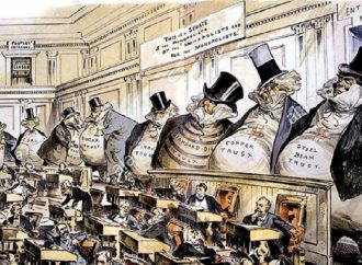 Can Antitrust Laws Open the U.S. Political System to Competition?