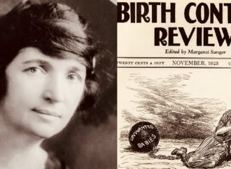 5 Margaret Sanger Quotes That Expose the Racist Legacy of Planned Parenthood.
