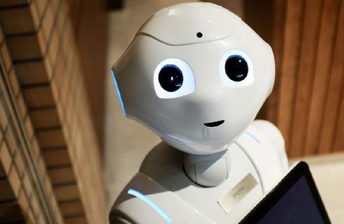 Technology Creates More Jobs Than It Destroys