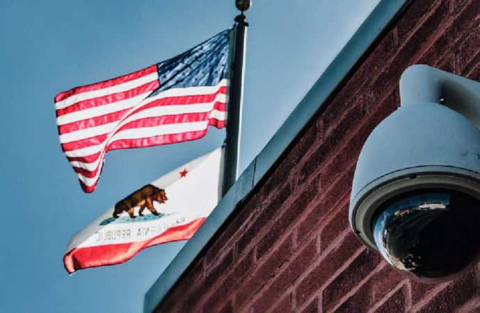 6 US Cities Make List Of 50 Most Surveilled Places In The World: Study