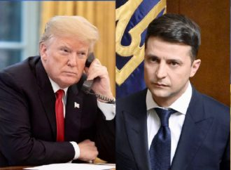 Trump And Ukraine, Explained