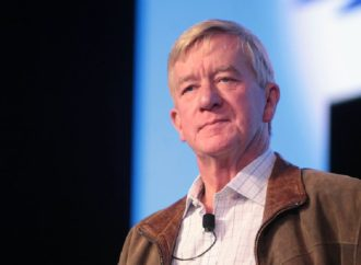 Bill Weld Accuses Trump Of Treason, Says The Penalty For Such Actions Is Death