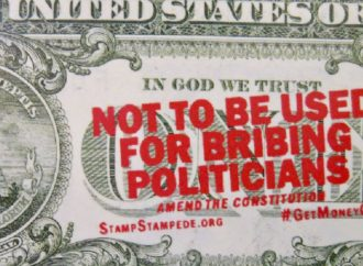 Money In Politics is Good for Democracy
