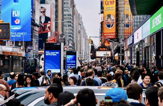 The Myth That the World Is Facing a Population Crisis