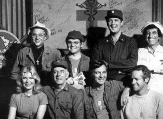 The Seven Most Anti-War Episodes of M*A*S*H