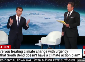 Banning Plastic Straws, Fossil Fuels: Here Are Seven Standout Moments From CNN's Climate Town Hall