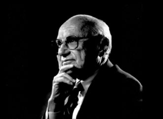12 Truth Bombs from Milton Friedman