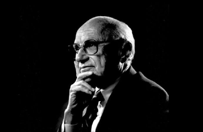 12 Truth Bombs from Milton Friedman