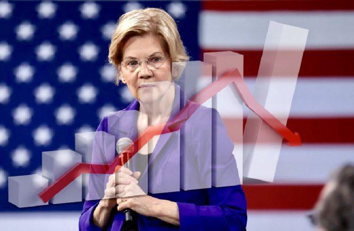 Warren Presidency Could Spell Ruin For Stock Market, Analysts Predict