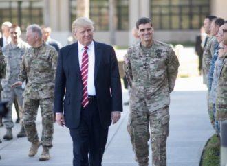 Trust But Verify: Trump's Anti-War Rhetoric Will Only Help Him If He Follows Through