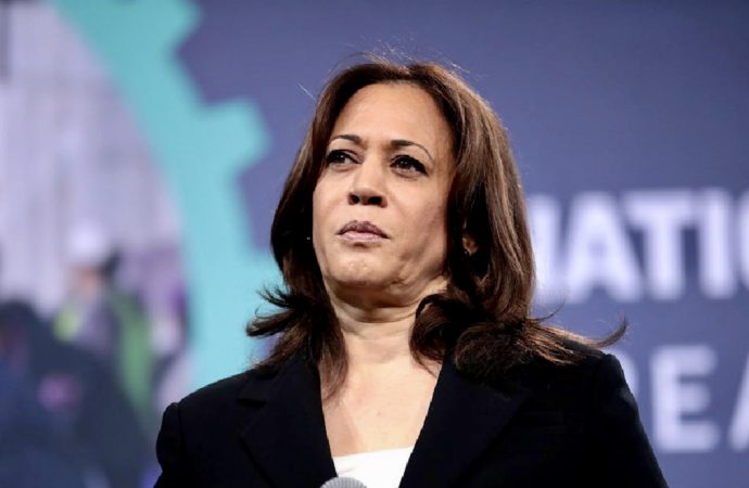 Kamala Harris Says Why She Brought Up Abortion At Debate
