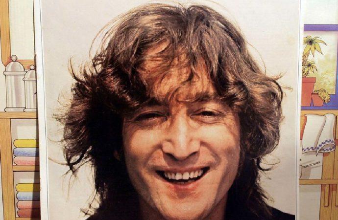 Five John Lennon Songs For Libertarians on His Birthday