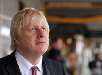 Boris Johnson Strikes a Brexit Deal