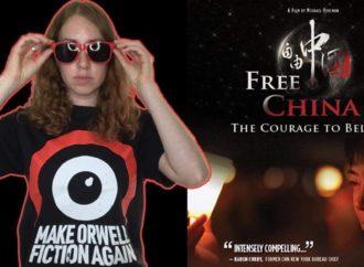 Free China [Movie Review] ~ Sundays With Steffi