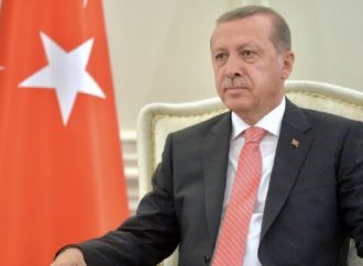 Erdogan Says Turkey 'Will Never Declare A Ceasefire,' Only End Offensive If Kurds Withdraw