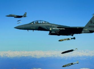 US Bombs Its Own Base In Syria To Prevent NATO Ally Turkey From Using It