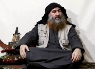 President Trump Confirms ISIS Leader Baghdadi Killed in Delta Force Raid