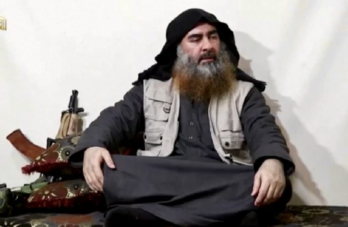 President Trump Confirms ISIS Leader Baghdadi Killed in Delta Force Raid