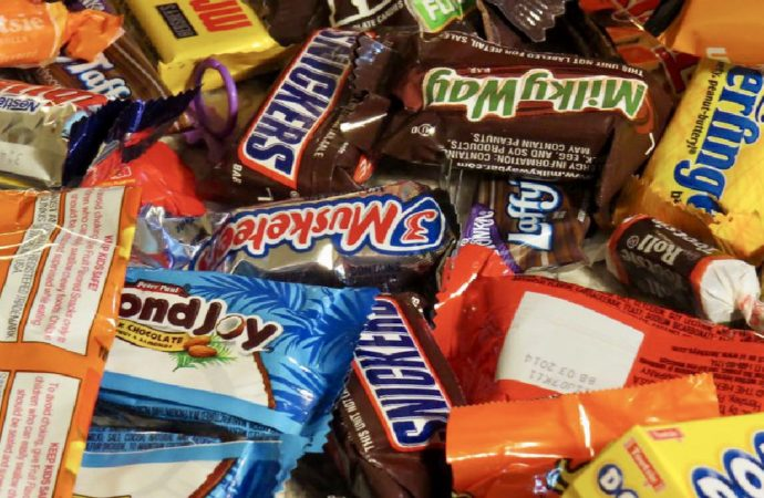 How Kids Create Wealth By Trading Halloween Candy