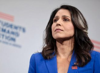 Tulsi Gabbard Not Running for Reelection, All In for Presidency