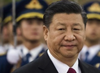 Xi Jinping: Those Who Attempt To Divide China Will 'End In Crushed Bodies And Shattered Bones'