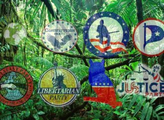 Jungle Primaries Will Break the Two Major Parties' Control