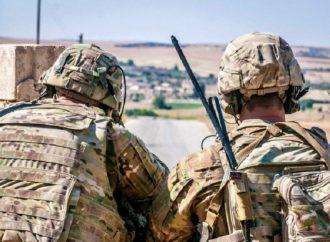 BREAKING: Turkey Bombs American Troops After Trump Orders Repositioning