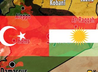 BREAKING: Turkey Military Launches Assault Into Syria