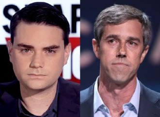 "Ben Shapiro: ""I'll Meet You at the Door With a Gun"" if Beto Pushes For LGBTQ Mandate"