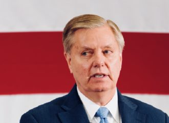 "Lindsey Graham Attacks ""Obama-libertarian Foreign Policy"""