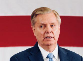 "Lindsey Graham Attacks ""Obama-libertarian Foreign Policy"""