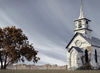 Christianity Declines In US As More Adults Identify As 'Nothing In Particular,' Surveys Show