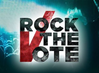 'Non-Partisan' Rock The Vote Goes After Electoral College, Embraces Other Liberal Talking Points