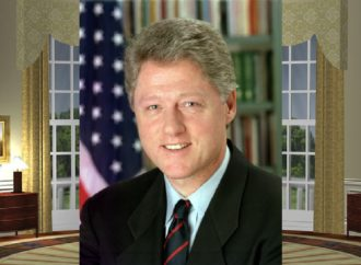 Democrats Compared Former President Bill Clinton's Impeachment To Lynching