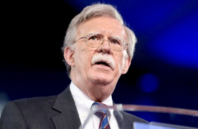 Bolton Expressed Concerns With Pressuring Ukraine Ahead Of Call: Report