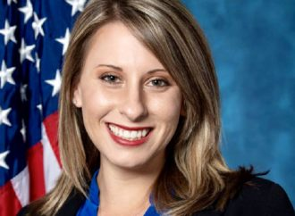 Katie Hill Resigns From Congress 'With A Broken Heart' Amid Ethics Investigation