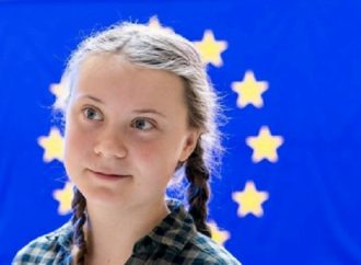 On Earth as it is in Hell: Church Names Greta Thunberg Successor of Jesus