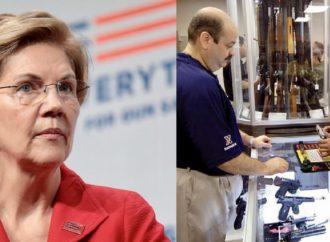 How Warren's Gun Tax Will Disarm the Poor