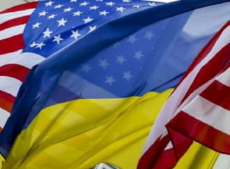 Texts From Trump's Ukraine Team Spell Trouble