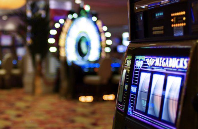 Fairy Tale Slot Machine Games